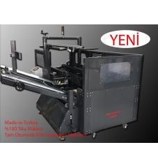 Otomatik Koli Hazırlama Makinesi